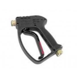 pistola de lavar