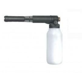 lanza espuma + depósito 2 litros