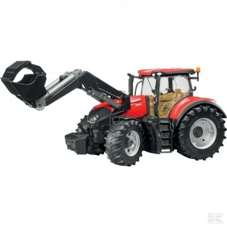 Tractor Claas Axion 950