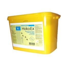 Hoko -Ex larvicida-Insecticida