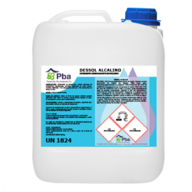 Jabón  Dessol Alcalino 30 litros