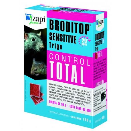 Broditop sensitive trigo