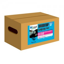 Broditop sensitive bloque 10kg
