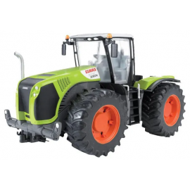 Tractor Claas Axion 950